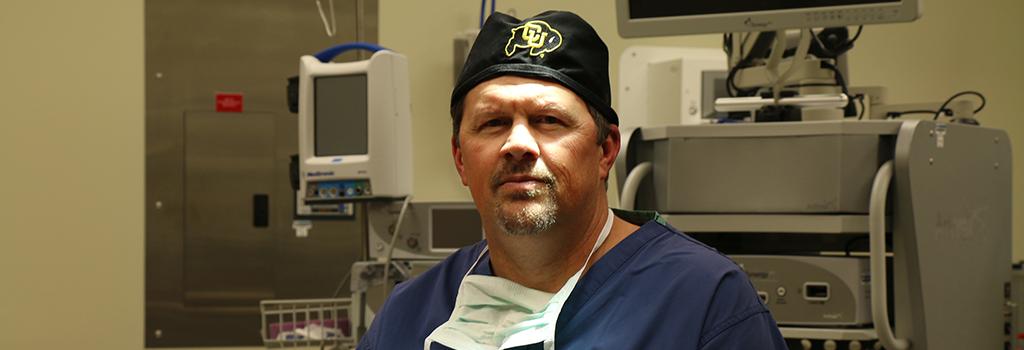 Colorado Family Orthopaedics Practice Philosophy Dr. Garramone